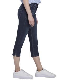 Tom Tailor Jeans KATE SLIM CAPRI JEANS 1016817XX70 10282