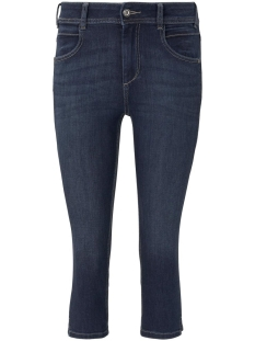 kate slim capri jeans 1016817xx70 tom tailor jeans 10282