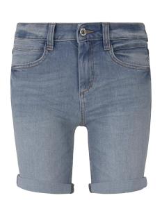 alexa slim bermuda denim shorts 1016820xx70 tom tailor korte broek 10280