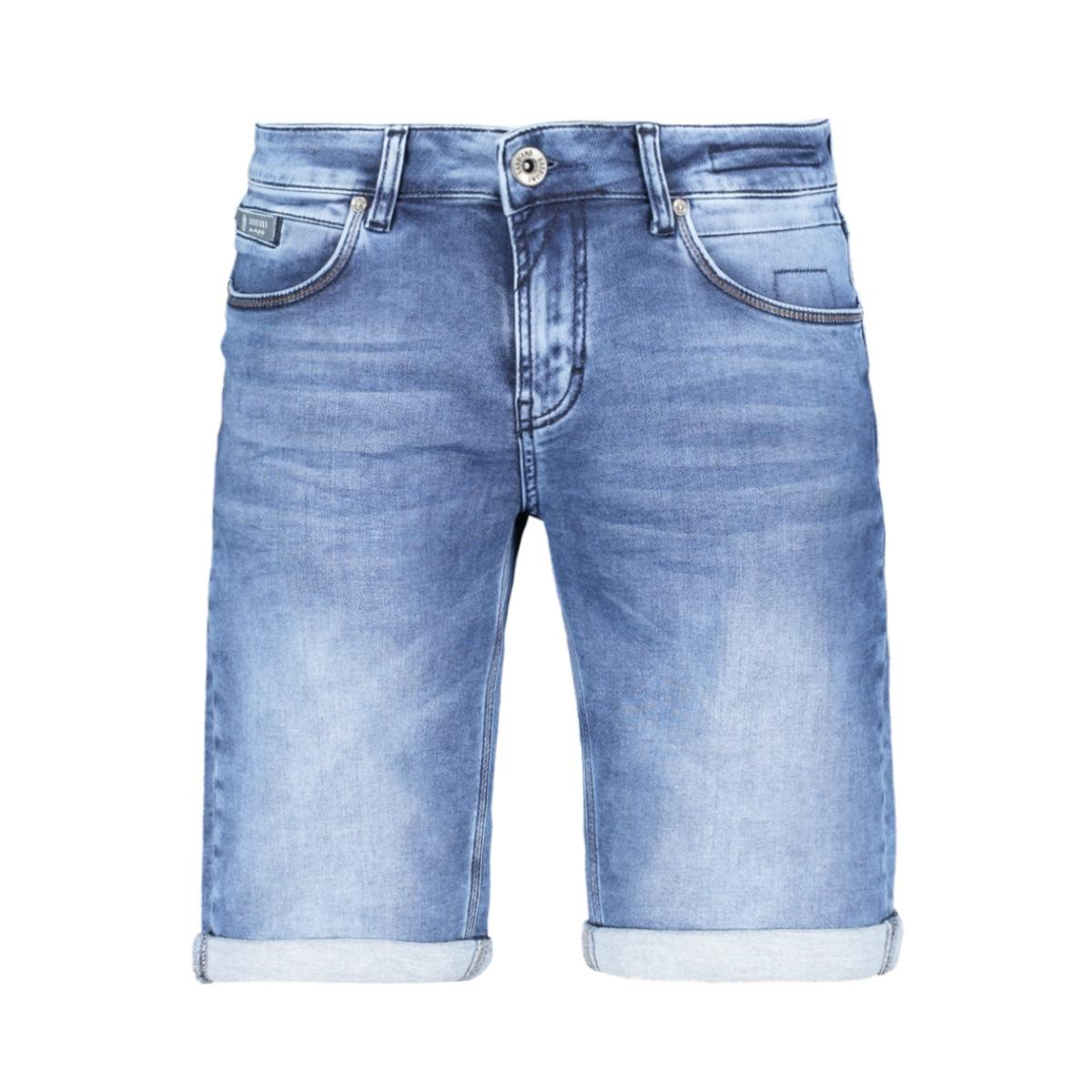 short jogg 82683 gabbiano korte broek blue