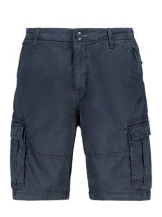 Twinlife Korte broek CARGO SHORTS TW01701 556 TOTAL ECLIPS