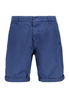 Twinlife Korte broek CHINO SHORTS TW01702 591 SARGASSO SEA