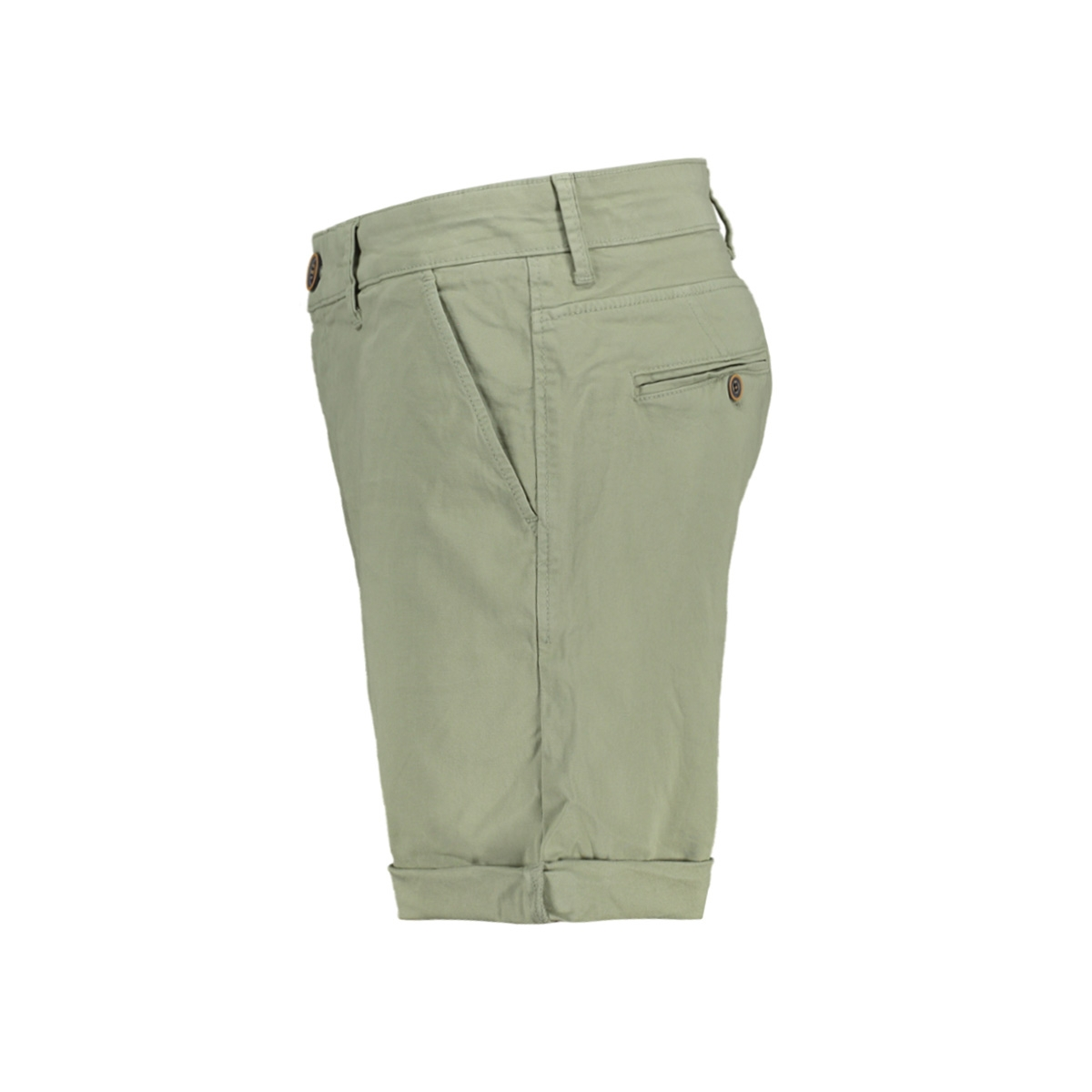 tino short cott str 43368 cars korte broek 18 olive