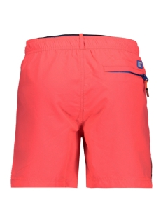 volley swim short m3010010a superdry korte broek cuba coral