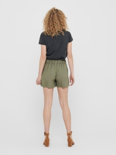 jdytomika belt shorts wvn 15201008 jacqueline de yong korte broek mermaid