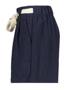jdytomika belt shorts wvn 15201008 jacqueline de yong korte broek sky captain