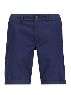 Superdry Korte broek CITY CHINO SHORT W7110007A ATLANTIC NAVY