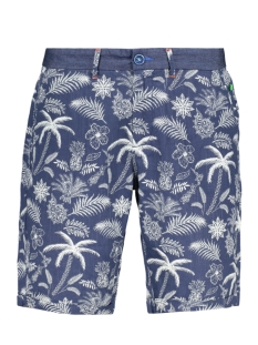 NZA Korte broek HOT WATER BEACH 19CN628 262 SUMMER NAVY