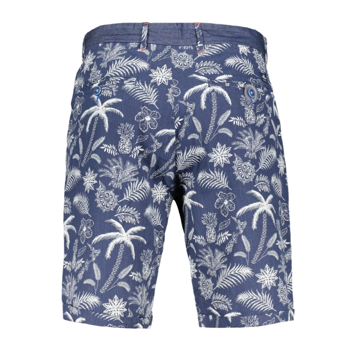 hot water beach 19cn628 nza korte broek 262 summer navy