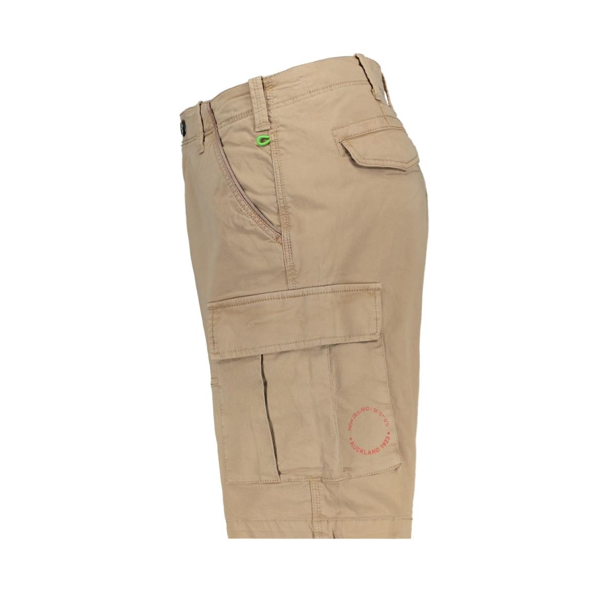 freight 19cn635 nza korte broek 1800 khaki