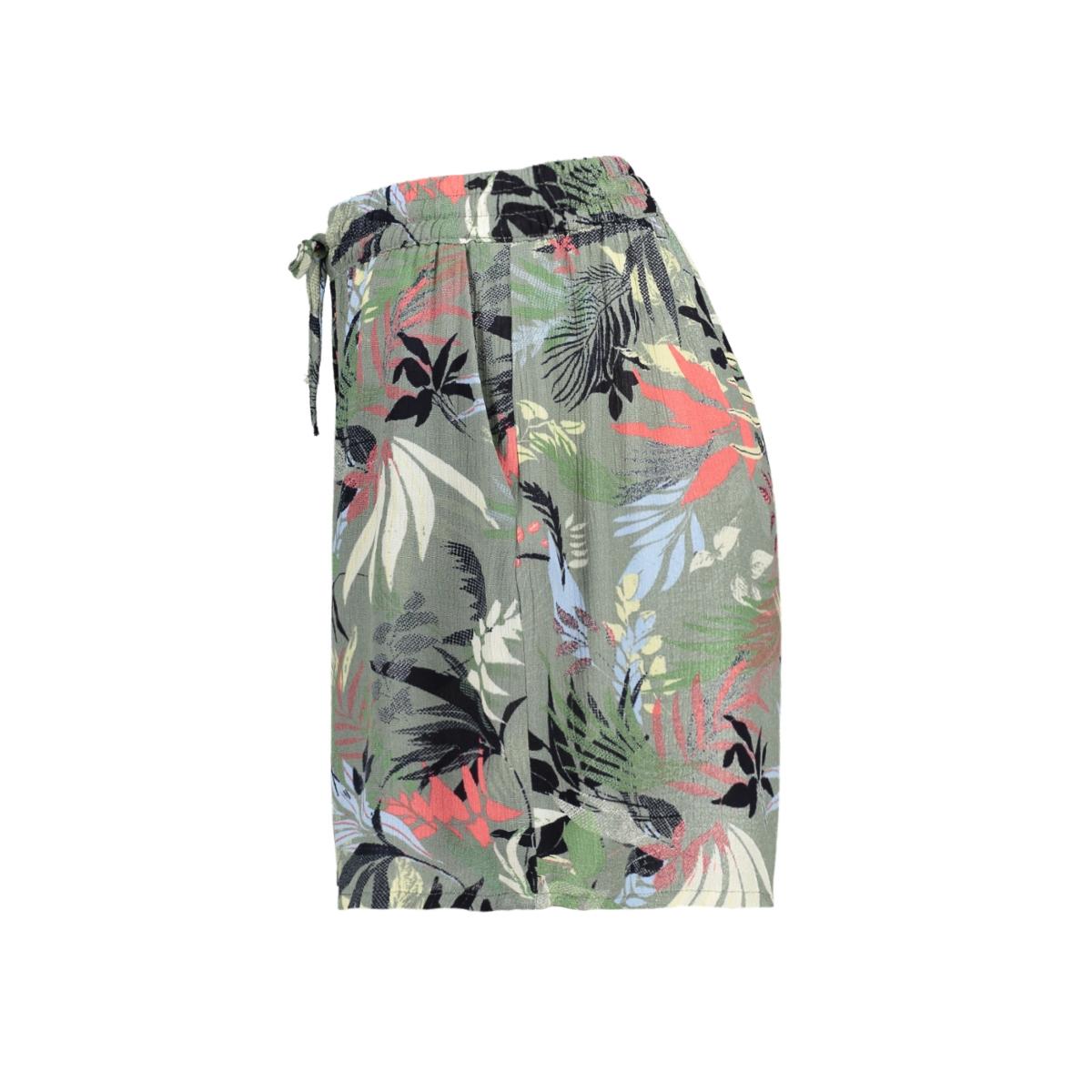 vmpheobe nw shorts wvn ga 10230648 vero moda korte broek laurel wreath/pheobe