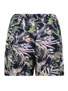 vmpheobe nw shorts wvn ga 10230648 vero moda korte broek night sky/pheobe