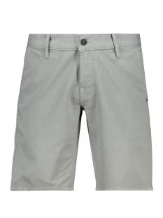 chino shorts stretch sweat csh203112 cast iron korte broek 9091