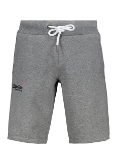 Superdry Korte broek ORANGE LABEL CLASSIC SHORT M7100003A HAMMER GREY FEEDER