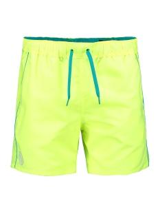 Garcia Korte broek ZWEMSHORT Q01115 2682 Bright Yellow