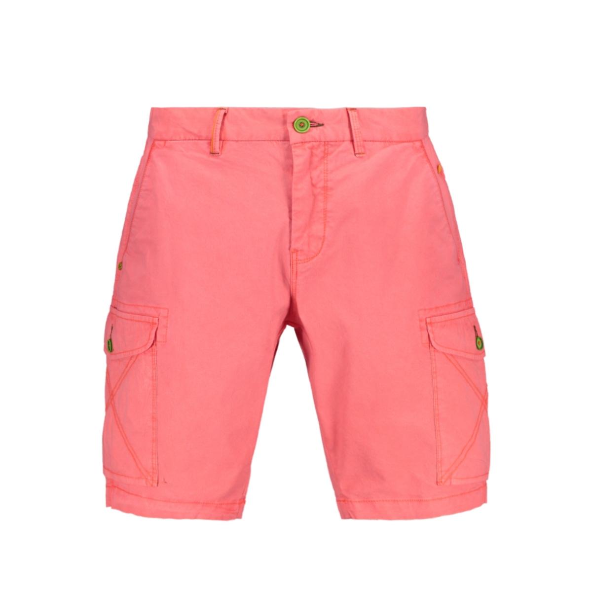 mission bay 20dn601 nza korte broek 632 bright orange