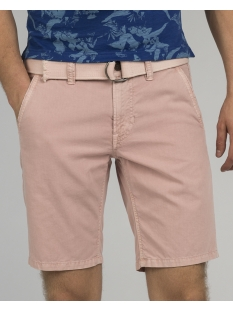 PME legend Korte broek COTTON LINEN CHINO SHORT PSH204651 3195