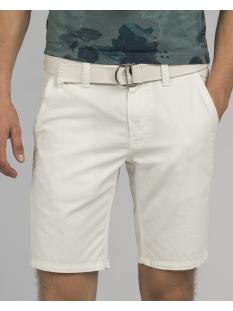 cotton linen chino short psh204651 pme legend korte broek 7003