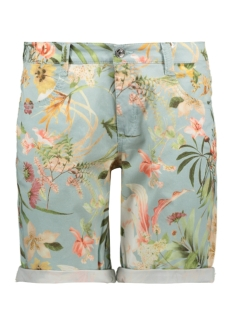 Mac Korte broek SHORTY SUMMER CLEAN 2387 00 0413 143B LIGHT ICE BLUE