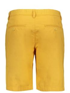 short classic mc13 0513 haze & finn korte broek mellow yellow