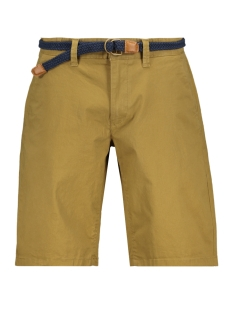 Only & Sons Korte broek ONSWILL CHINO SHORTS BELT PK 6557 NOOS 22016557 Dull Gold