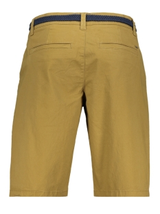 onswill chino shorts belt pk 6557 noos 22016557 only & sons korte broek dull gold
