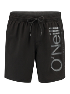 O`Neill Korte broek PM ORIGINAL CALI SHORTS 0A3230 9010 BLACK OUT