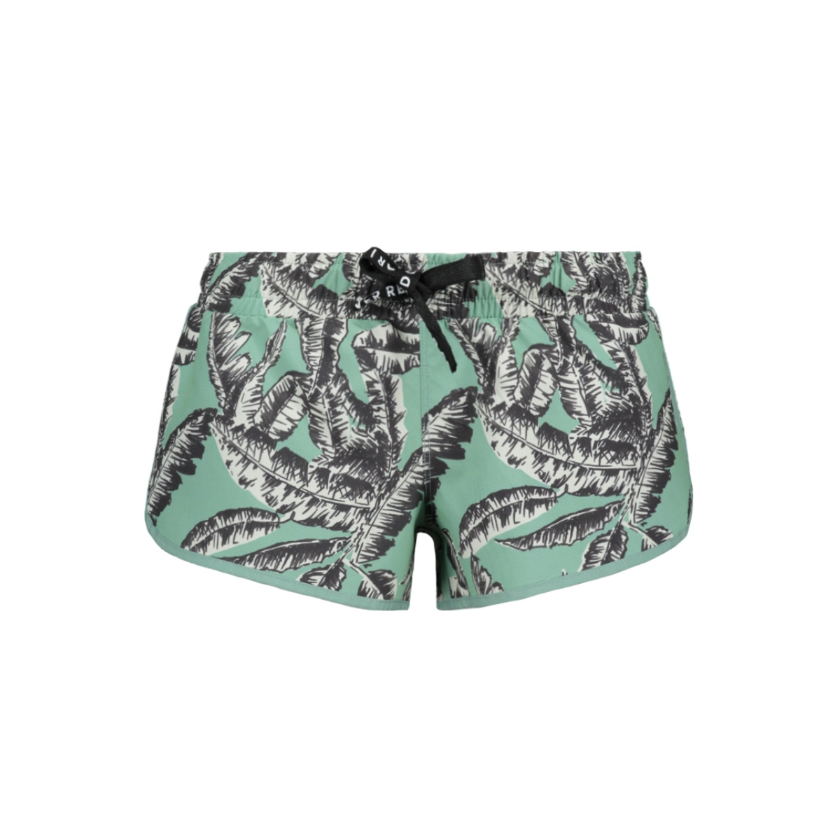 surf shorts 20 204 0201 10 days korte broek 1070 blue surf