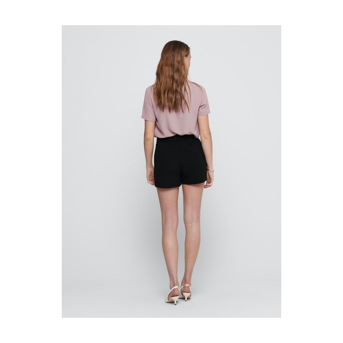 jdygeggo shorts jrs noos 15203098 jacqueline de yong korte broek black