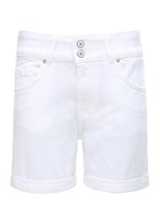 becky x 60645 1547 ltb korte broek 100 white