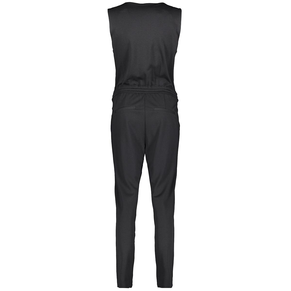 vmeva sl string jumpsuit lcs 10232264 vero moda jumpsuit black