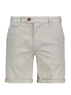 Campbell Korte broek CLASSIC SHORT 053813 002 OFF WHITE UNI