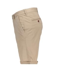 Campbell Korte broek CLASSIC SHORT 053813 001 OFF WHITE