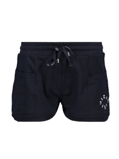 Zoso Korte broek GINGER SWEAT SHORT 203 NAVY