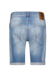 the steve w0462 purewhite korte broek 35 blue