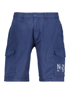 NZA Korte broek MISSION BAY 19CN625 262 Summer Navy