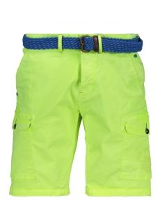 mission bay 19dn601 nza korte broek 448 maori neon yellow