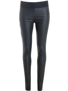 onlsimple jane pu legging 15094201 only legging black