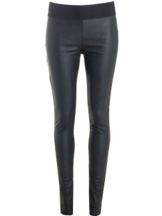 Only Leggings onlSimple jane pu legging 15094201 black