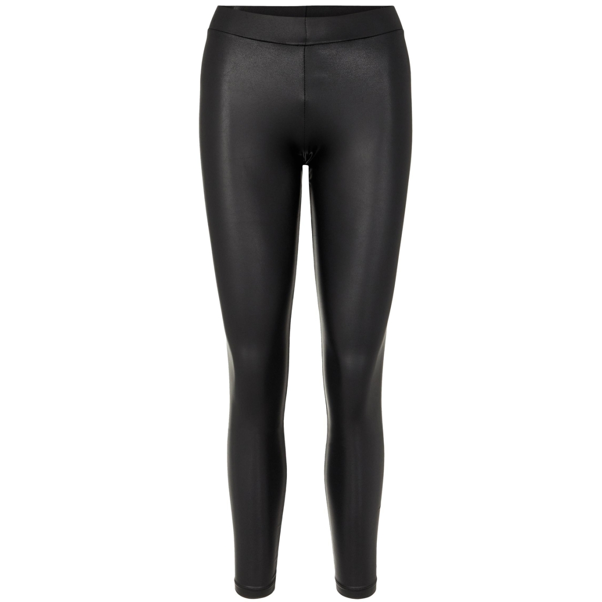 new shiny leggings 17058457 pieces legging black
