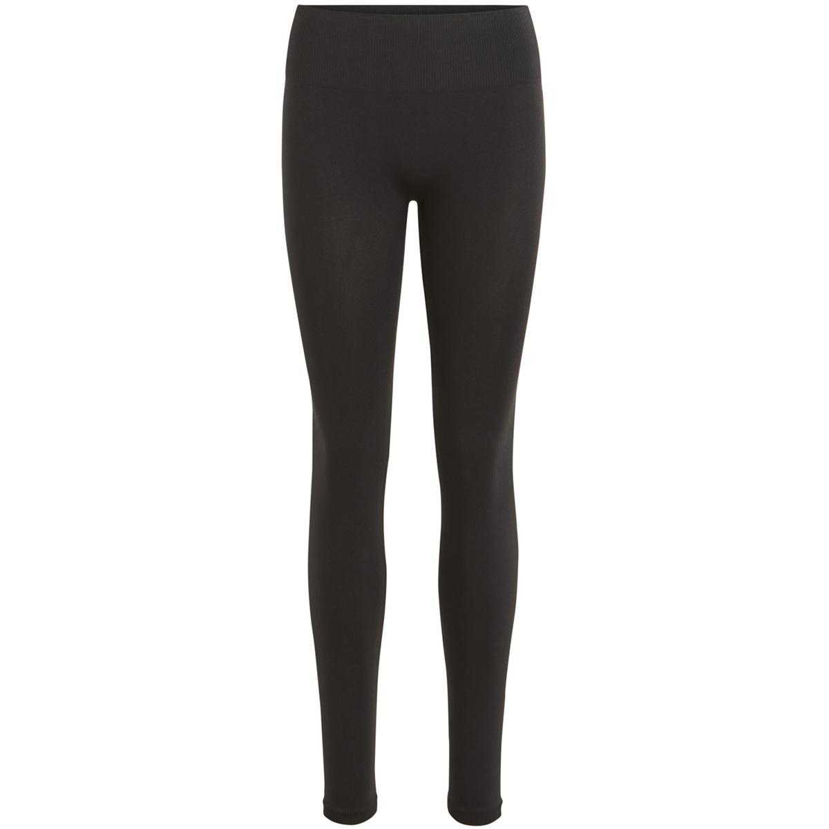 seam long legging 14015851 vila legging black