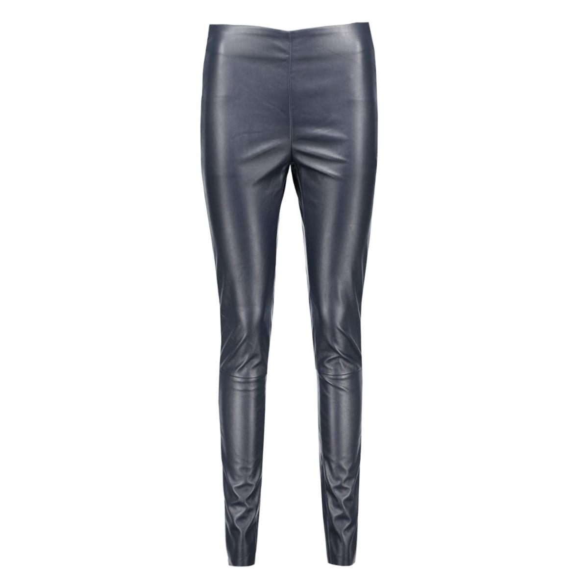 16wi050 10 days legging black/blue