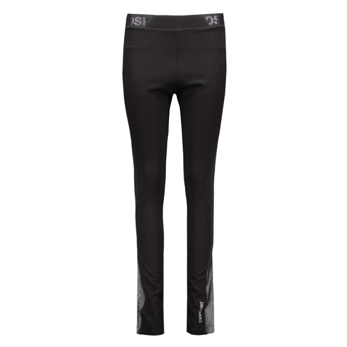 hiro roma osi femmes legging black
