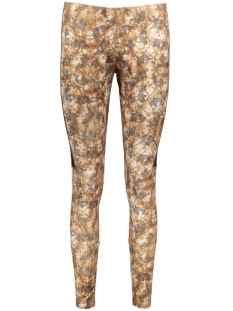 10 Days Legging 20-028-7101 Caramel