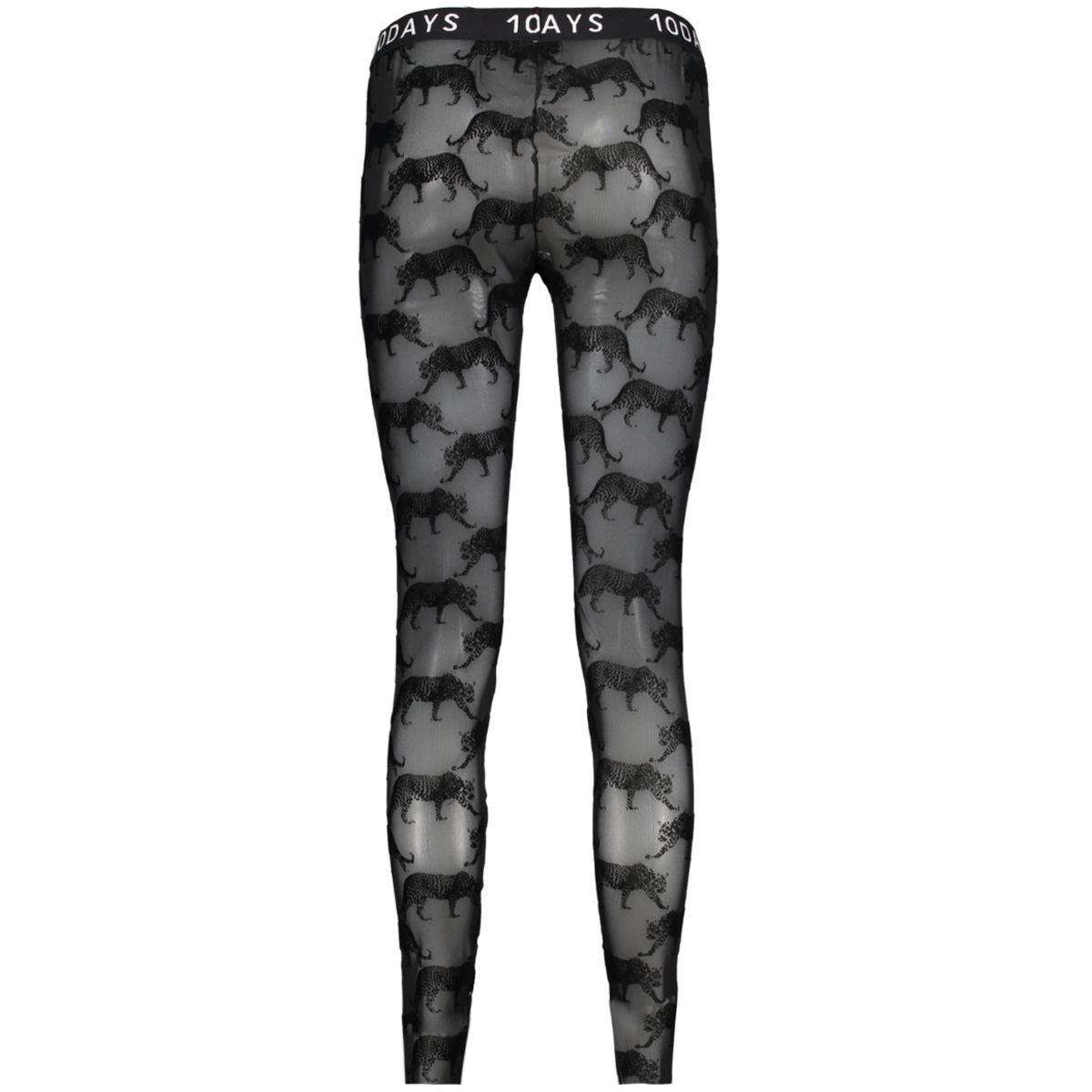 20-035-7103 10 days legging black