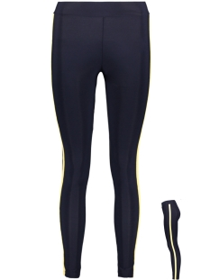 Zoso Legging ZZZBIES3 NAVY/YELLOW
