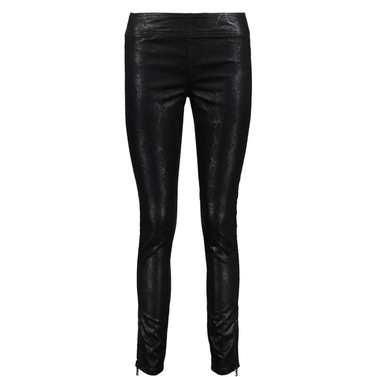 10602793 cream broek pitch black