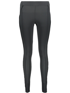 Zoso Legging WENDY Antra - Black