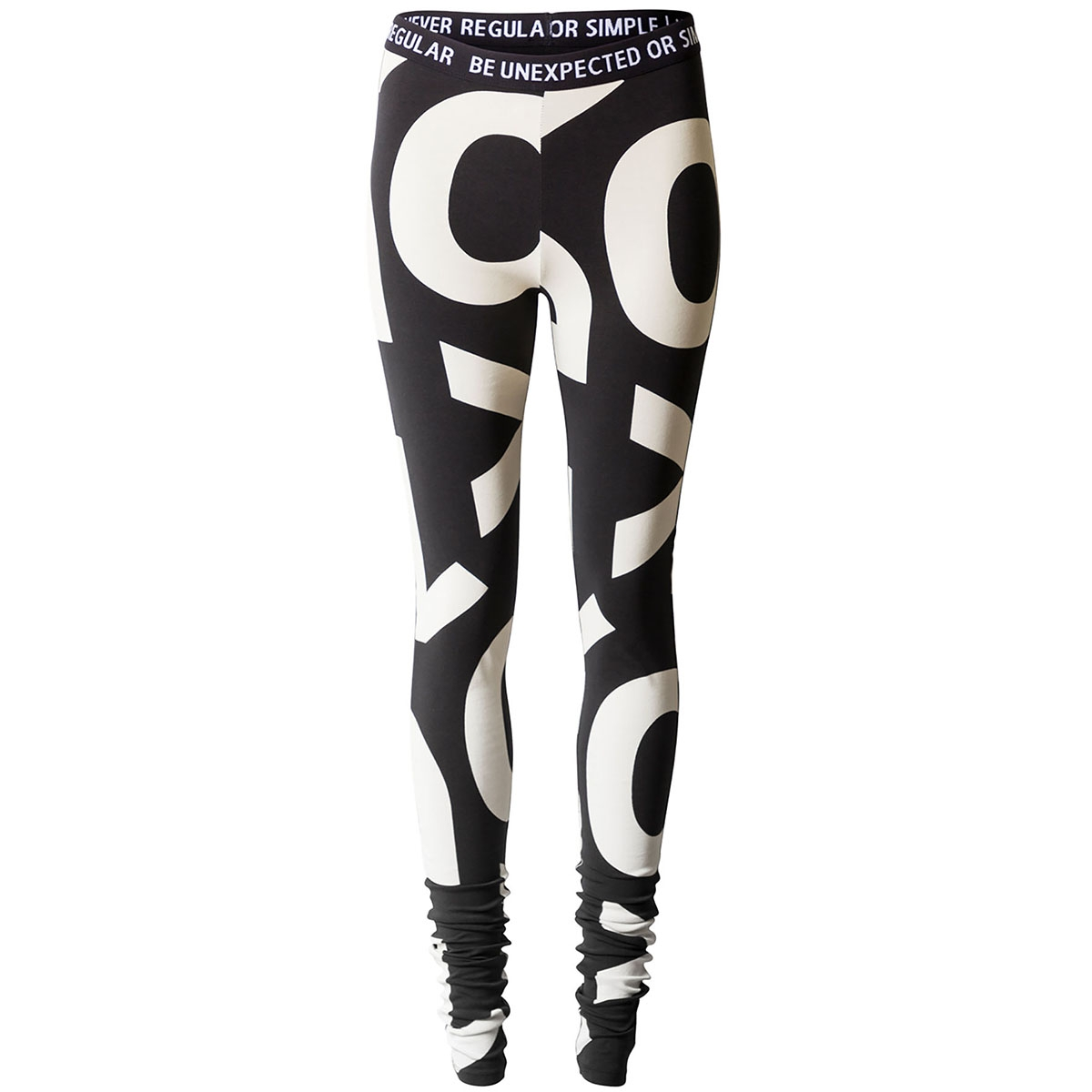 200208104 10 days legging black