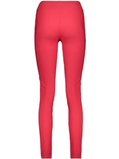 fanny travel pant piping zoso legging red/black